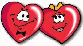 imagenes de corazones separados coraz 243 n la floky