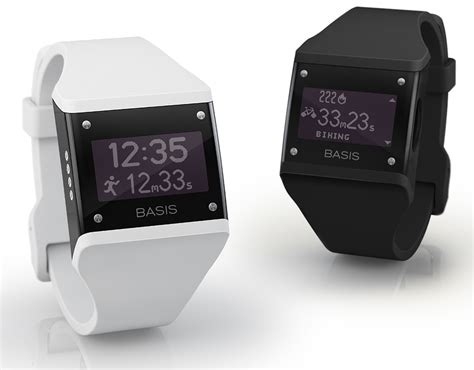 Basis Smartwatch Intel Reportedly Buys Smartwatch Maker Basis For 100 Million