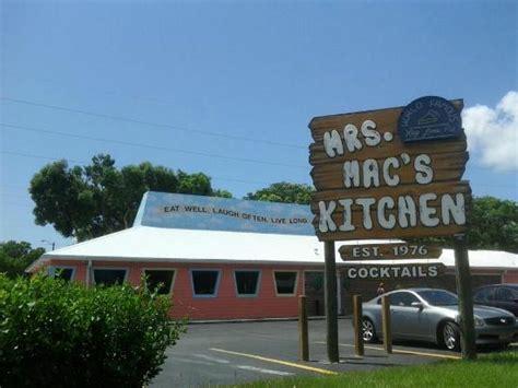 Mrs Mac Kitchen by Mrs Mac S Kitchen Key Largo Restaurant Reviews Phone