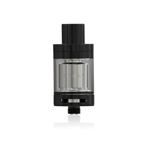 Authentic Eleaf Lyche Rta Ss Limited authentic eleaf oppo rta 2ml 22mm black rebuildable tank atomizer