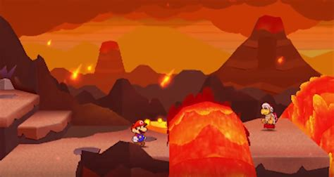rugged road paper mario image rugged road png paper mario wiki fandom powered by wikia