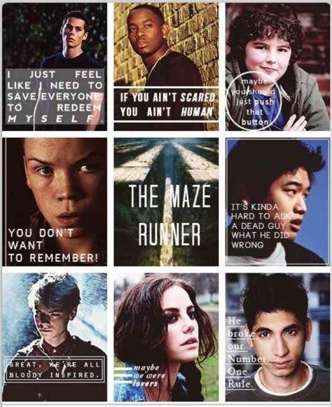 maze runner film fanfiction maze runner boyfriend