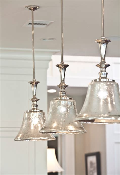 Pendant Kitchen Island Lights Island Pendant Lighting Transitional Houston By Ridgewater Homes Inc