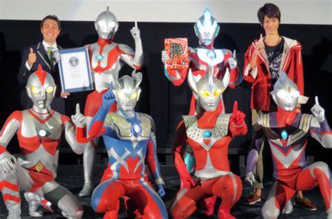 New Ultraman Tokusatsu Japanese Tv Show Anime sgcafe anime j pop news ultraman wins