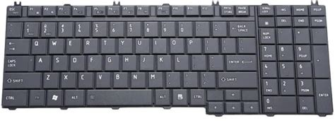 toshiba satellite l500 keyboard driver