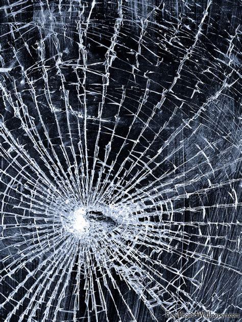 broken screen wallpapers  apple iphone