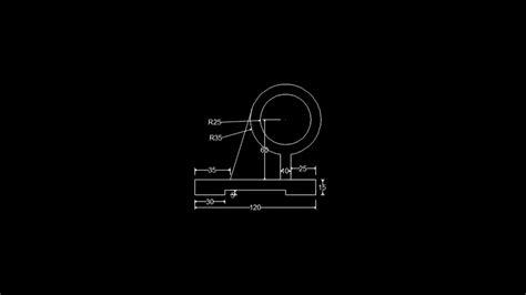 basic autocad tutorial youtube autocad 3d wrench tutorial basic youtube autos post