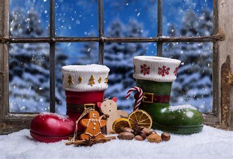 Weihnachtsdeko Fensterbank Selber Machen by Individuelle Weihnachtsdeko F 252 R Die Fensterbank