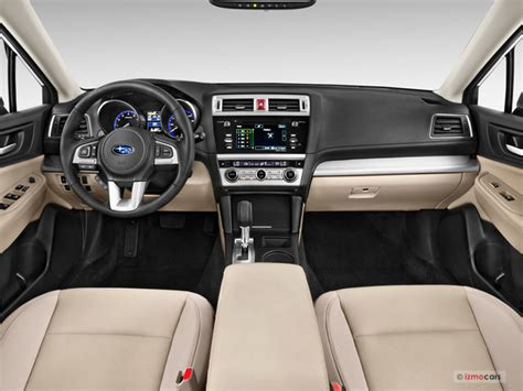 subaru legacy 2017 interior 2017 subaru legacy prices reviews and pictures u s