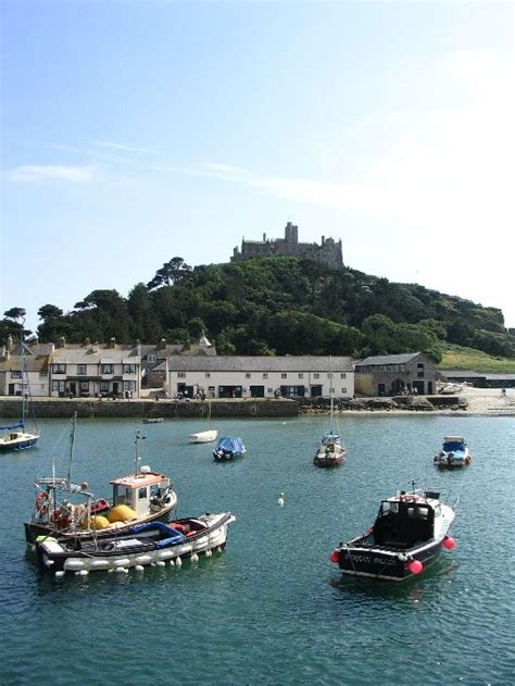 St michael s mount cornwall best of of britain scotland wales an