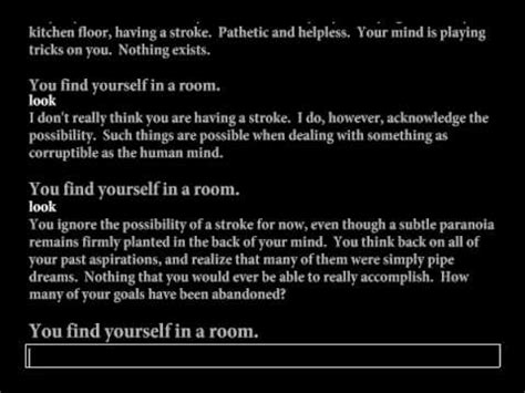 you find yourself in a room let s play you find yourself in a room