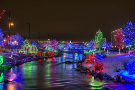 idaho falls christmas lights light display in downtown caldwell idaho favorite places spaces home idaho