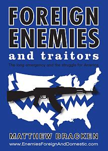enemies foreign and domestic a seal s story books enemies foreign and domestic