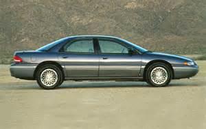 1994 Chrysler Concorde 1994 Chrysler Concorde Vin 2c3el56f0rh103504