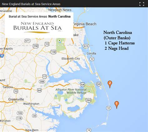 bank of carolina locations carolina ash scatterings and burials at sea new