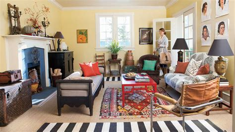 106 living room decorating ideas southern living layer rugs 106 living room decorating ideas southern