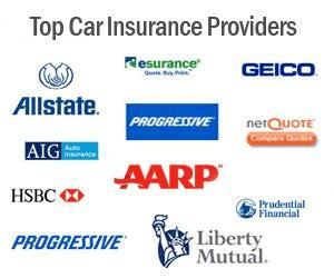 Go Compare Car Insurance Ni by Insurance Comparison Auto Insurance Providers