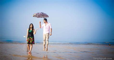 Best pre wedding photography india   A Four Letter Word
