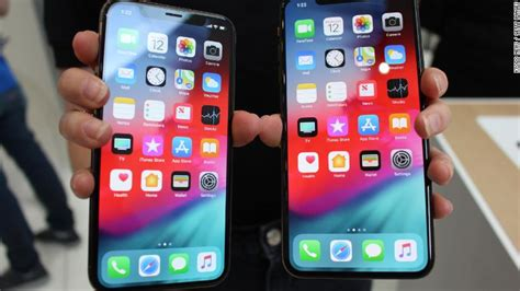 iphone xs and xs max apple s are the best yet but do you need them