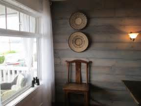 Kitchen Furniture Calgary what is on the shiplap is it stain or paint