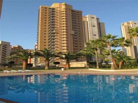 appartments in benidorm benidorm spain