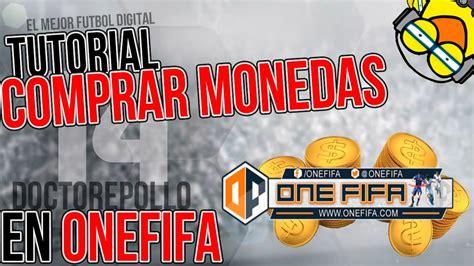 tutorial comprar monedas ut tutorial comprar monedas en onefifa v2 youtube