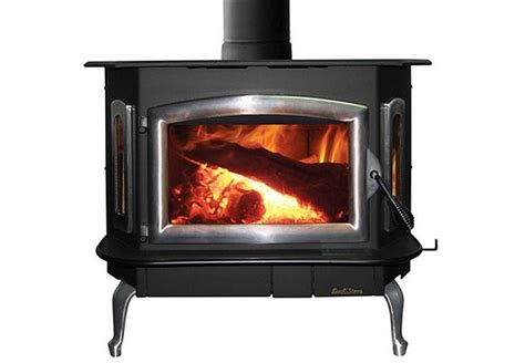Buck Fireplace by Buck Stove Fireplaces