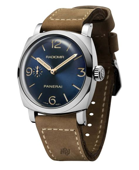 Panerai Pam690 V6 Best Edition Swiss Clone 1 1 panerai radiomir blue 1940 3 days 47 mm pam00690 replica best swiss breitling replica