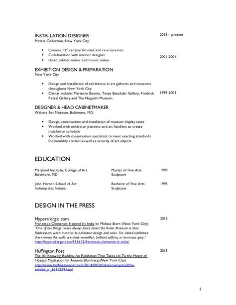 cabinet maker resume resume ideas