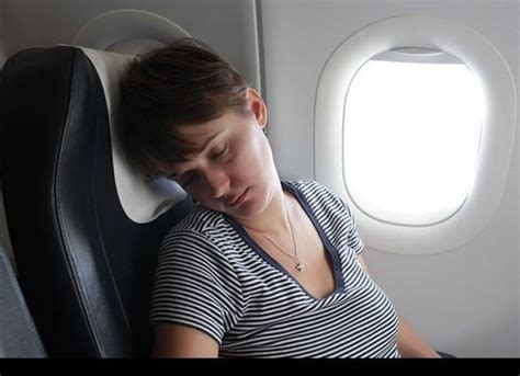 Most Comfortable Way To Sleep On A Plane by 10 Ways You Re Sabotaging Your Ability To Sleep On A Plane