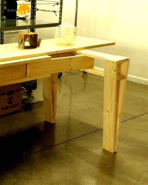 costruire tavolo costruire tavolo best beautiful costruire un tavolo da