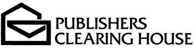 Publishers Clearing House Logo - publishers clearing house on ucview blog