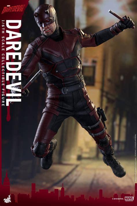 Toys Daredevil toys daredevil netflix tv series figure the toyark