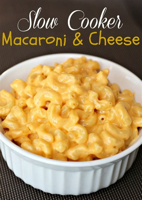 Crock Pot Mac And Cheese With Cottage Cheese by 1000 Images About Mac Cheese On Mac Cheese Mac And Macaroni And Cheese