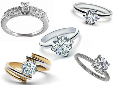 choosing the best ring for your engagement a style guide