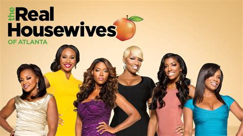 house wives of atlanta real housewives of atlanta executive producer women are crazy in a good