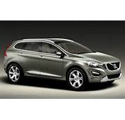 2016 Volvo Xc60 New Model Car Pictures
