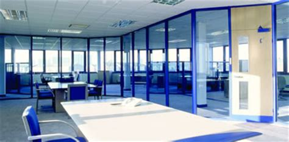 rh aluminum glass doors windows office