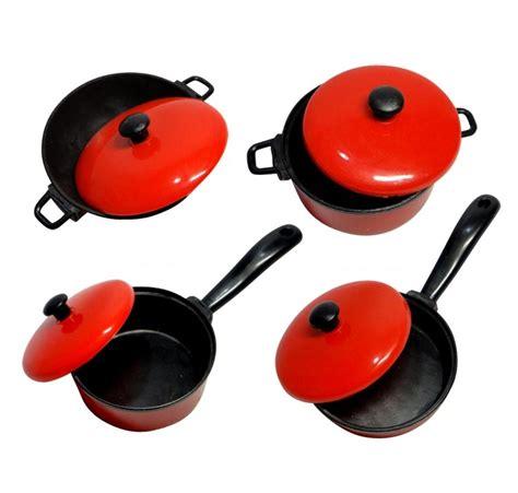 Aa Kitchen Set Utensils With Mainan Dapur Pake Tas Jual 13pcs Alat Peralatan Masak Mainan Anak Panci Kompor