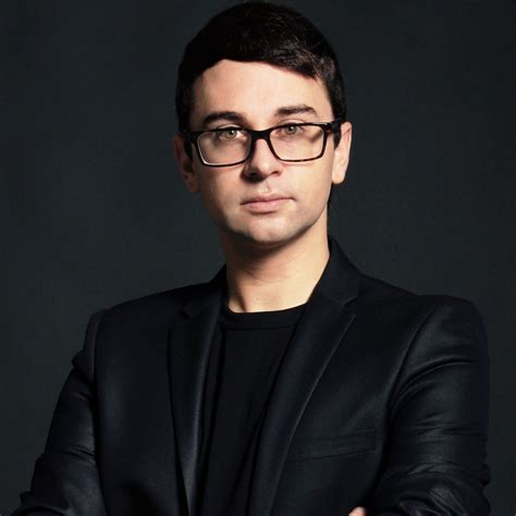 Christian Siriano To Keep Fashionable by Christian Siriano Keynote Speaker Wme Speakers