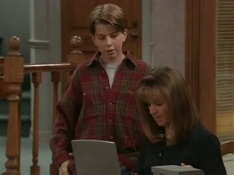 picture of taran noah smith in home improvement taran
