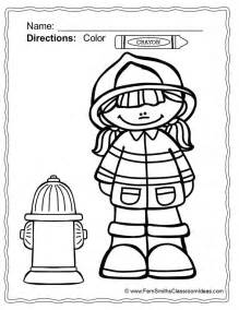 fire safety coloring books coloring pages for fire safety coloring colors and safety