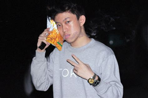 rich chigga rich chigga finally follows up viral hit quot dat tick quot with