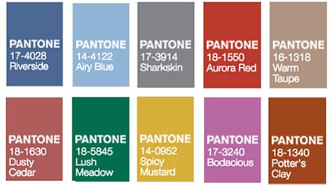 fall 2017 colors pantone my fall 2016 pantone color picks tilley s threads
