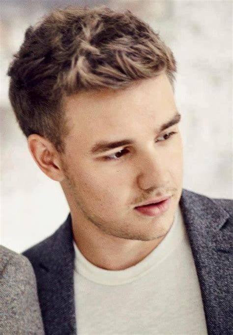 hair styles distracting from a wide nose image liampayne jpg glee tv show wiki fandom powered