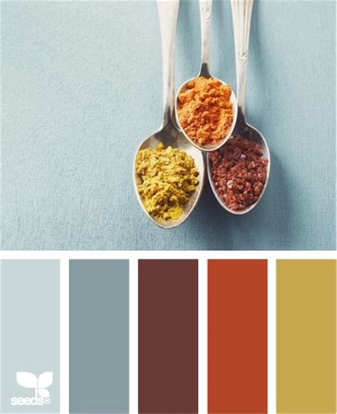 flora hues kitchen colors kitchens and spicy