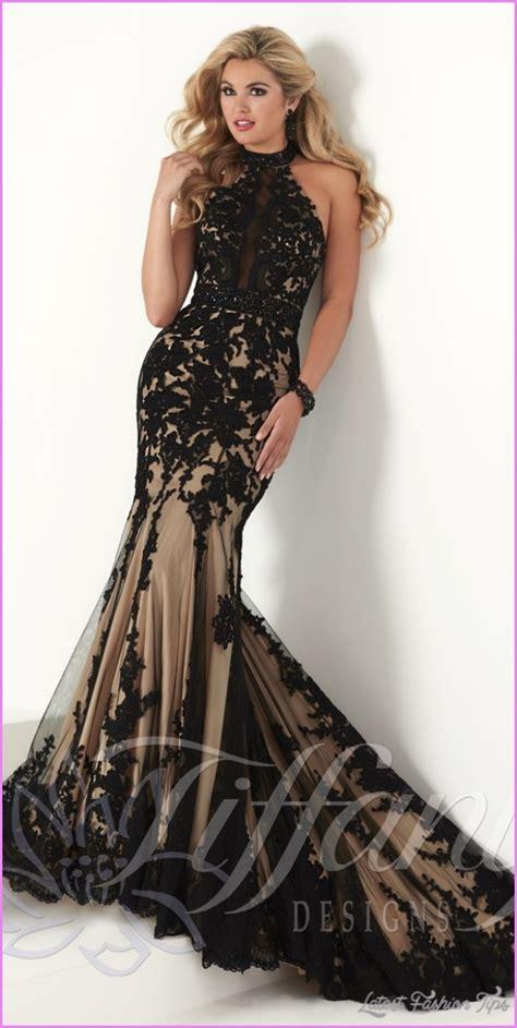 cheap designer prom dresses latestfashiontips