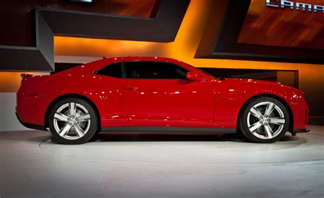 2012 chevrolet camaro zl1 base price around 47 000 car
