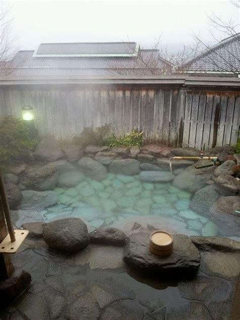 your home source 31 soothing outdoor spa ideas for your home digsdigs