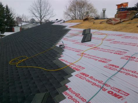 roofing underlayment materials photo gallery aucoin roofing